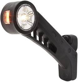 LED stranska odsevna markirna luč z odprtimi kabelskimi konci 12 V, 24 V SecoRüt