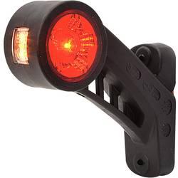 LED Omrids-markeringslygte SecoRüt i siden, benstre Hvid, Orange, Rød