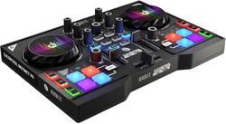 DJ-controller Hercules Instinct P8