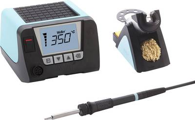 Soldering kit Digital 90 W Weller Professional WT 1012 50 up to 550 °C