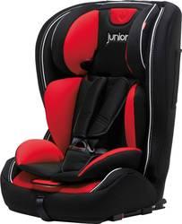 Barnesæde Gruppe (barnestole) 1, 2, 3 Premium Plus 801 HDPE ECE R44/04 Rød Petex