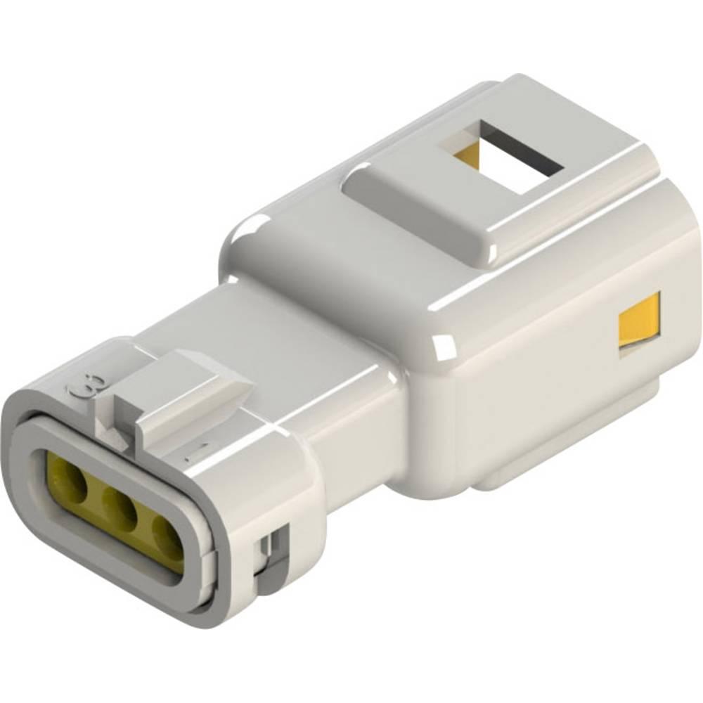 EDAC 560-003-000-110 Pin enclosure - cable 560 Total number of pins ...