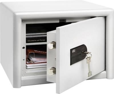 Burg Wächter 33400 Combi-Line CL 10 S Fireproof safe Key