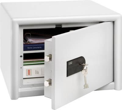 Burg Wächter 33420 Combi-Line CL 20 S Fireproof safe Key