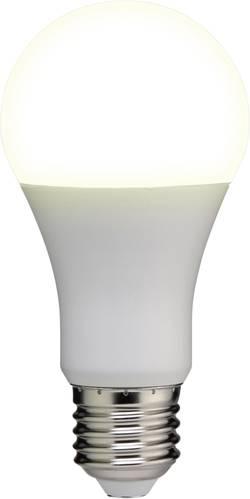 LED Glödlampsform E27 Sygonix 14 W 1521 lm A+ Varmvit 1 st