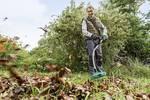 Bosch leaf blower attachment AMW LB