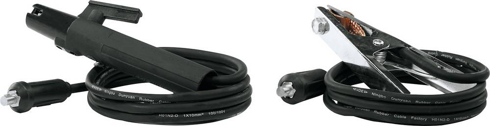 Einhell inverterski varilni aparat 1544111 obratovalna napetost 230 V/50 Hz varilni tok 10 - 80 A premer elektrode 1,6 - 2,5 mm