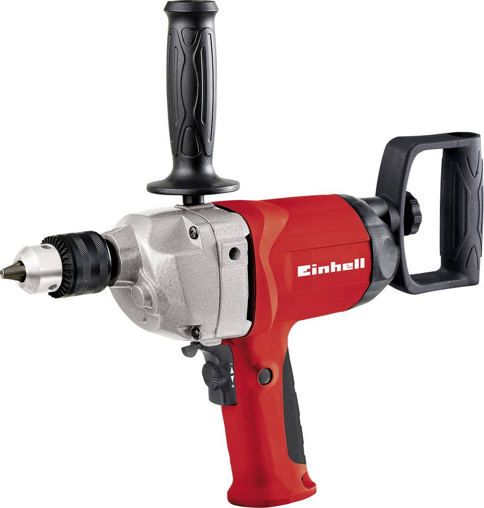 Einhell TC-MX 1100 E ročni mešalnik za barve in malto 1050 W