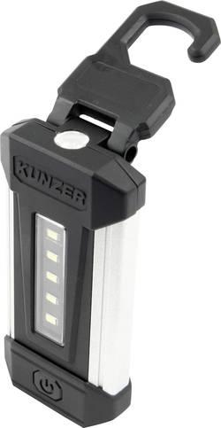 SMD-LED Arbejdslys Batteridrevet Kunzer PL-051 2.5 W, 1.0 W