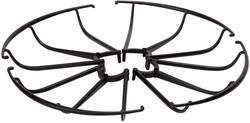Multicopter-propellerskydd Reely F-6 Passar till Reely Blackster R6 FPV WiFi, Reely Blackster R6 Cam HD 4 st