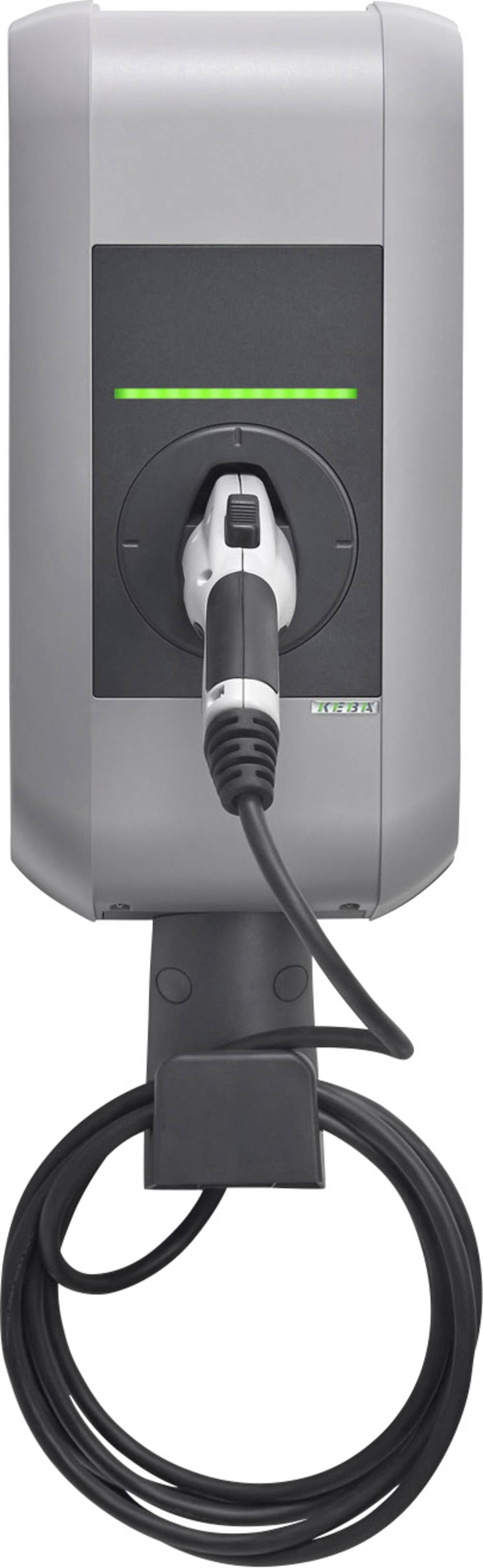 eMobility ladestation KEBA KeContact P30 Type 1 Mode 3 20 A 4.6 kW
