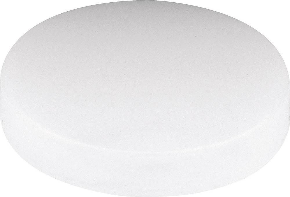Pokrov za luč, opal, primeren za reflektor 12 mm Mentor 2450.0600