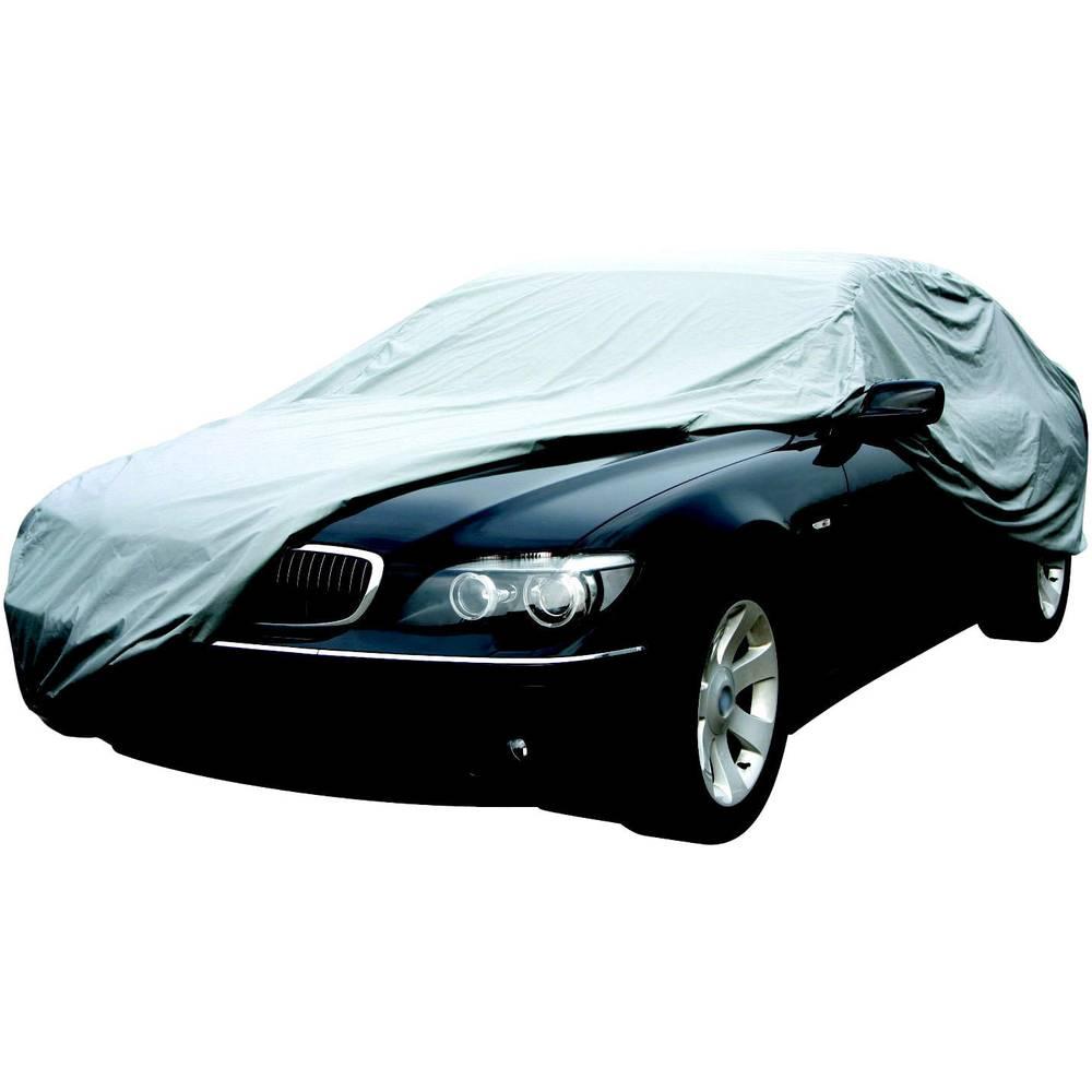 Helgarage størrelse XL Gr. XL Størrelse XL (L x B x H) 121 x 510 x 178 mm Audi A6, BMW 5'er, Mercedes E-klasse og lignende model