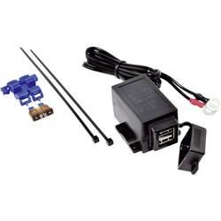 BAAS USB5 12 V til 5 V 3 A Ringkablesko