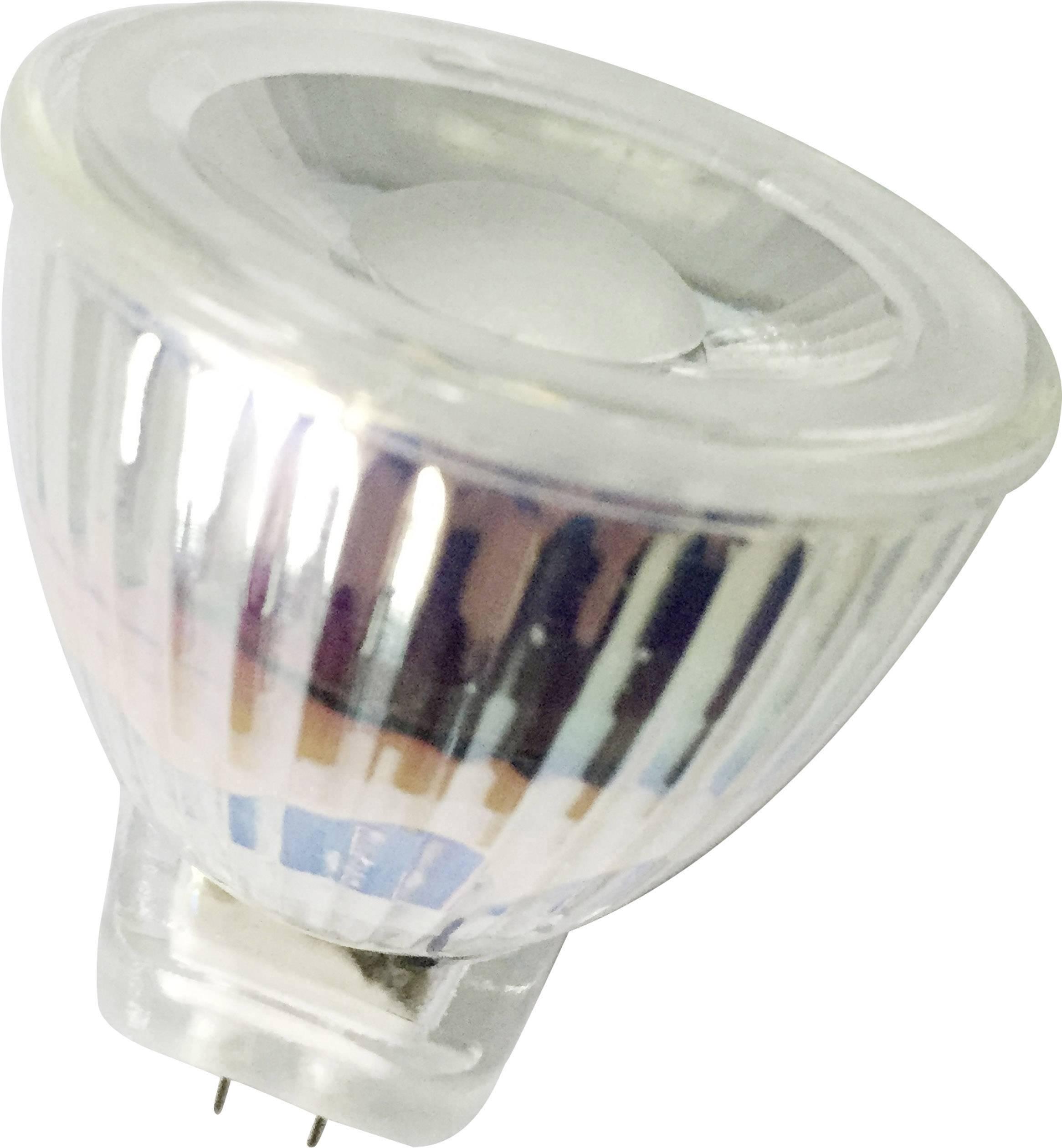 LightMe LED EEC A+ (A++ - E) G4 Reflector 3 W = 20 W Warm