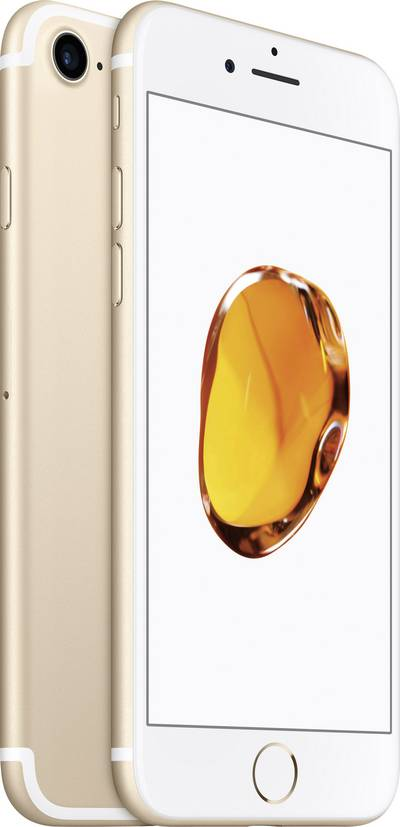 Apple iPhone 7 32 GB Gold cheapest retail price