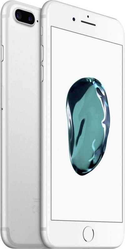 Apple iPhone 7 Plus 128 GB Silver cheapest retail price