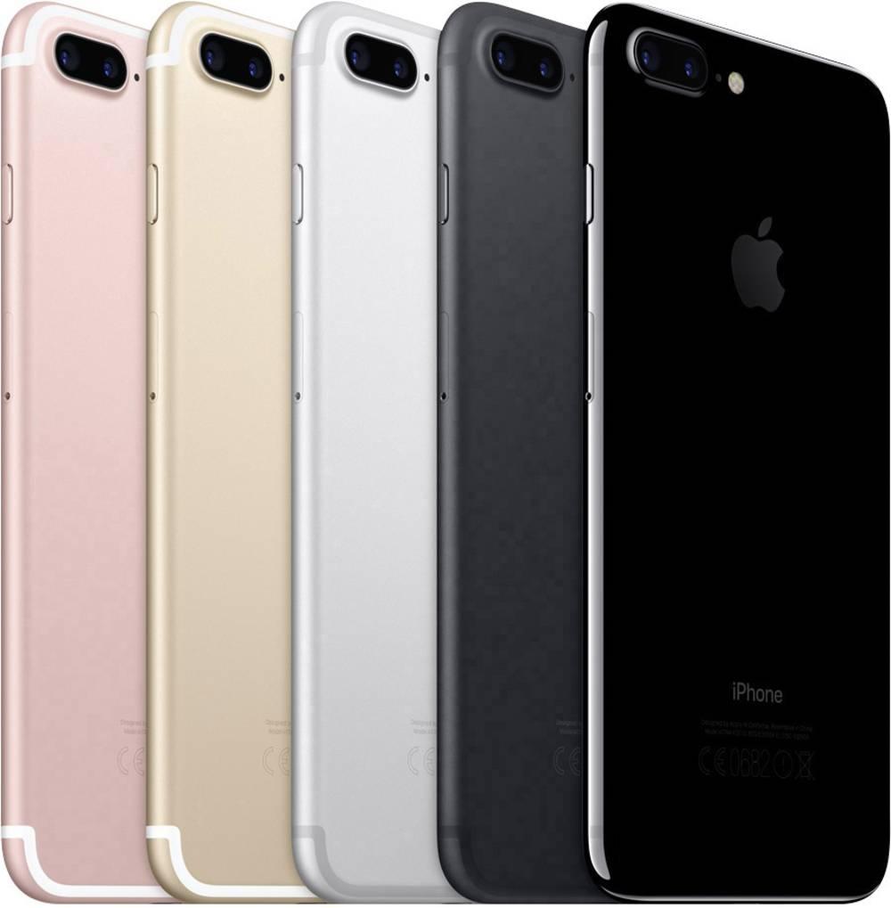 Apple Iphone 7 Plus 32 Gb Rose Gold From Conrad Com