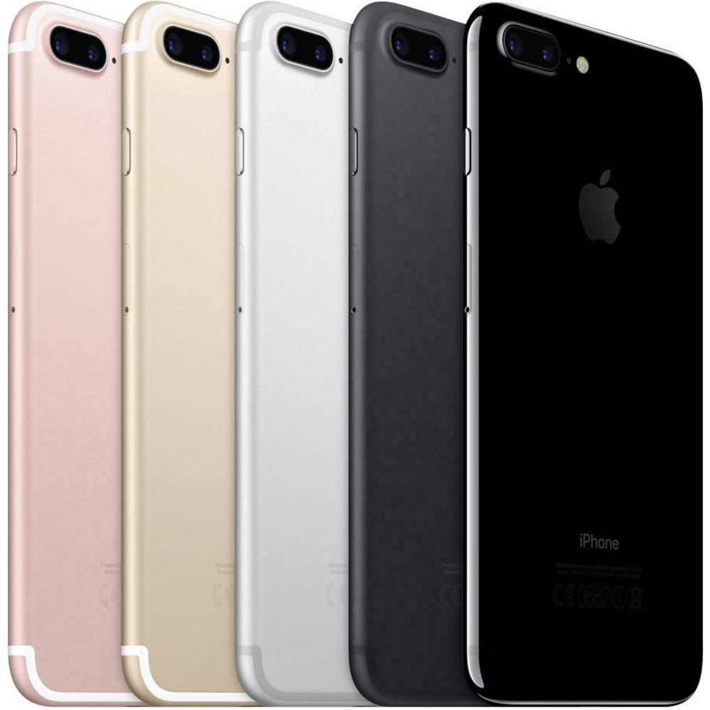 Apple Iphone 7 Plus 32 Gb Rose Gold From Conrad Com