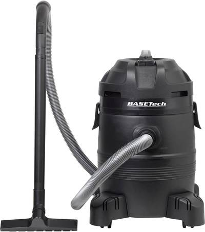 Image of Pond vac 30 l Basetech 1499558
