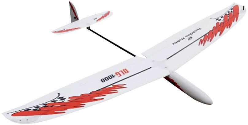 Hacker DLG 1000 RC model glider 995 mm | Conrad com
