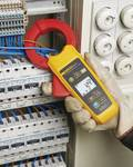 Real effective leakage current measuring instrument Fluke 369 FC