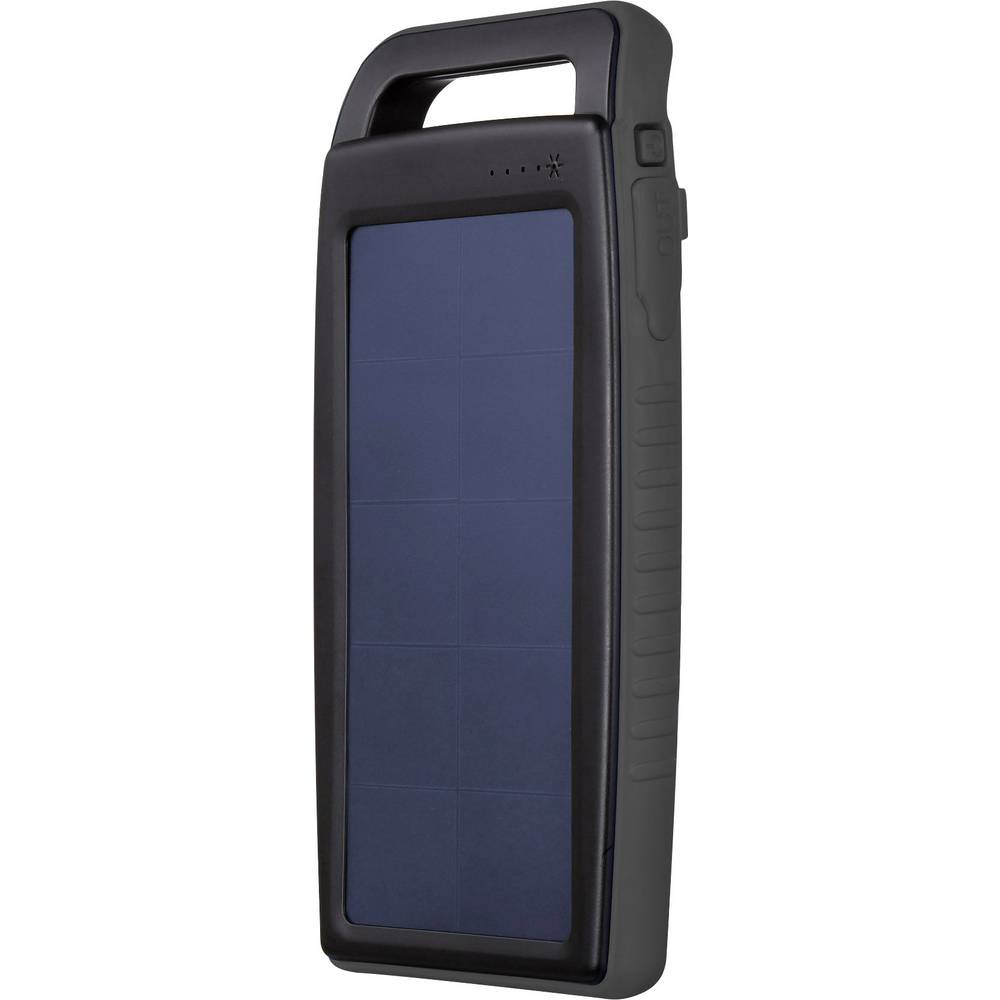 Xtorm By A Solar Hybrid Bank Fs103 Charger Charging Current Max
