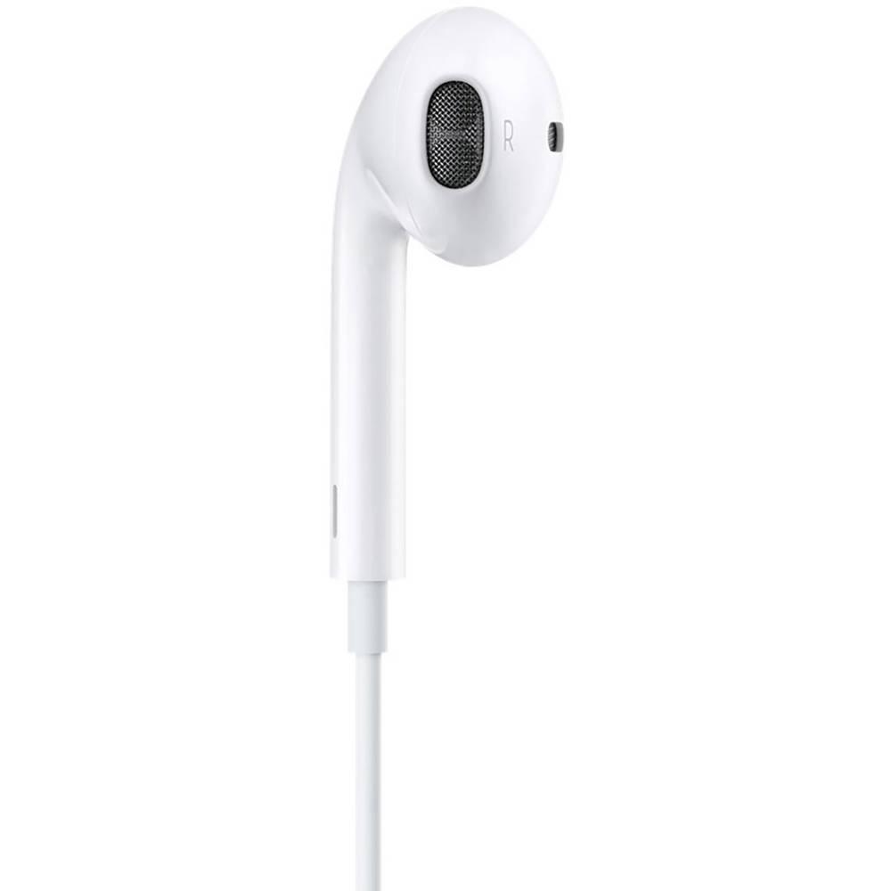 apple earpods lightning connector headphones in ear headset white from. Black Bedroom Furniture Sets. Home Design Ideas