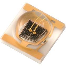 IR-emitter Würth Elektronik 850 nm 90 ° 3.45 x 3.45 mm 3535 SMD