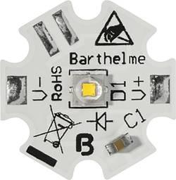 HighPower-LED Barthelme 61003715 Dagslyshvid 1 W, 2 W, 6 W