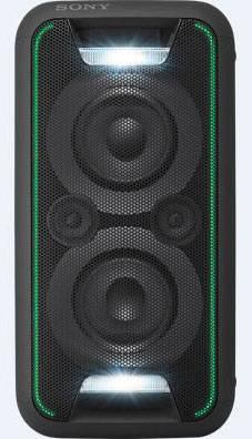 Sony GTK-XB9 Party speaker 9 cm 9 inch 9 W 9 pc(s)