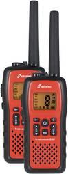 PMR-handradio Stabo Freecomm 850 Set 2 st