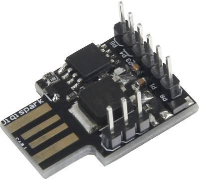 Arduino add-on PCB Digispark Microcontroller