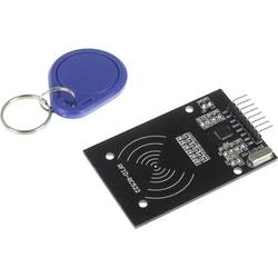 Raspberry Pi® Extension Board Joy-it RFID Modul MFRC-522 Svart, Blå