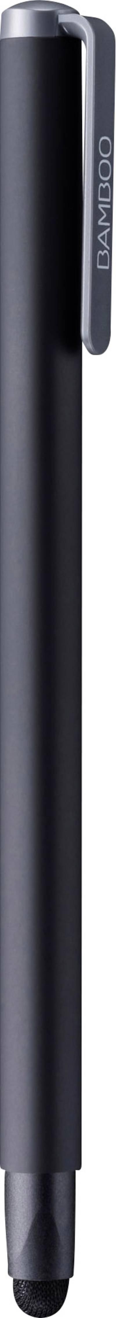 Image of Wacom Bamboo Stylus Solo 4, Black