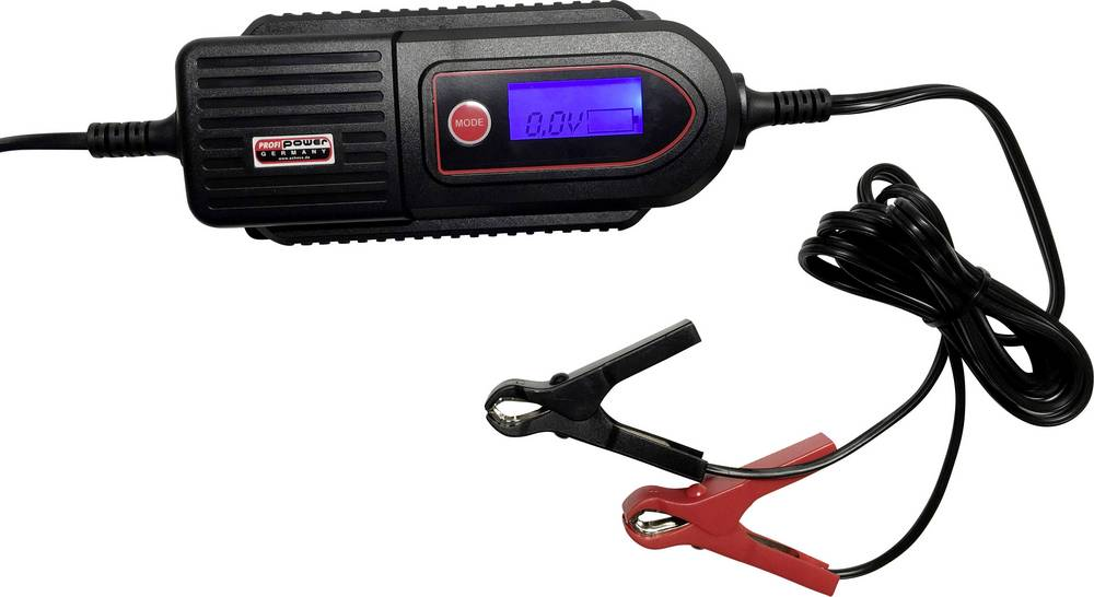 Automatisk oplader Profi Power 2.913.945 6 V, 12 V 0.8 A 3.8 A