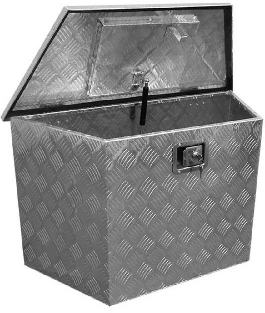 Værktøjskasse-trækboks Aluminium ProPlus 340075 830 mm x 490 mm x 360 mm
