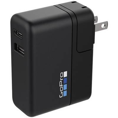Image of GoPro Supercharger Dual Dual charger Suitable for: GoPro