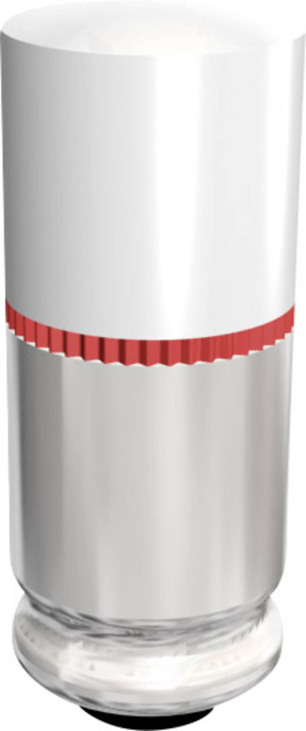LED žarnica MG5.7 ultra zelena 24 V/DC, 24 V/AC Signal Construct MWCG5774