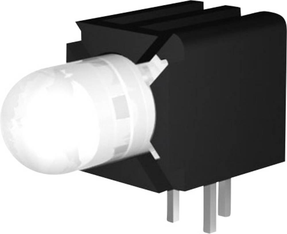 LED-komponent Signal Construct DWNE50122 (B x H x T) 7 x 7.5 x 8.3 mm Enkel Rød, Grøn