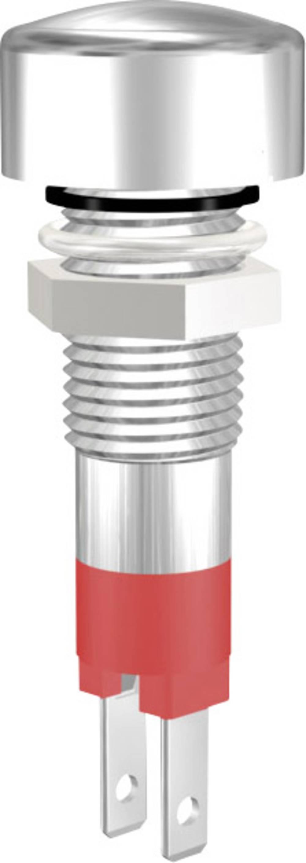 LED signalno svjetlo, crveno 24 V/DC Signal Construct SMLD 08014