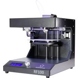 3D printer renkforce RF100 početni komplet s uklj. filamentom, jednostruki ekstruder