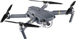 Quadrocopter DJI Mavic Pro Fly More Combo RtF