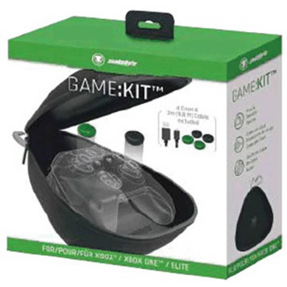 Gamepad bag Xbox One SnakeByte Xbox Game Kit™ from Conrad.com