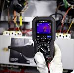 Thermal imaging multimeter DM284