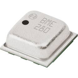 Tryksensor 1 stk Bosch BME280 300 hPa til 1100 hPa Lodning (L x B x H) 2.5 x 2.5 x 0.93 mm