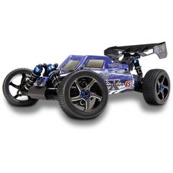 RC-modelbil Buggy 1:8 Reely Generation X 6S Brushless Elektronik 4WD RtR