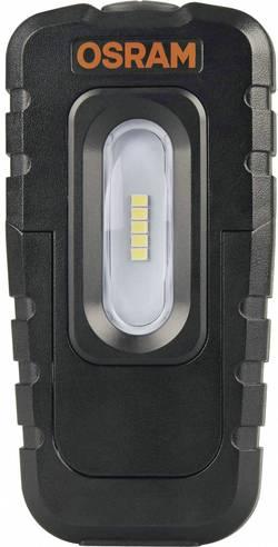 LED Arbetslampa Uppladdningsbara batteri OSRAM LEDIL204 LEDinspect POCKET 160 0.5 W