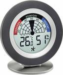 Weatherhub Smart Home System Cozy Radar thermo-hygrometer