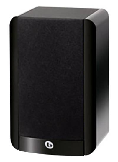 Image of Boston acoustics A 23 Bookshelf speaker Black 80 Hz - 25000 Hz 1 pc(s)